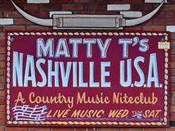 Matty T's Roadhouse USA