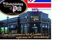 The Fredericksburg Pub