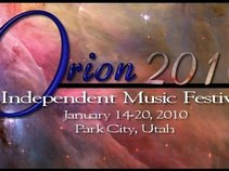 Orion Independent Music Festival