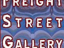Freight Street Gallery