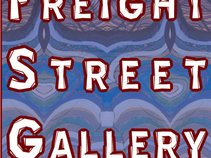 Freight Street Gallery