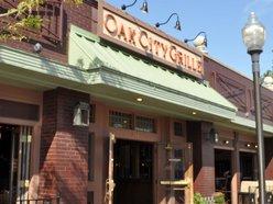 Oak City Grille