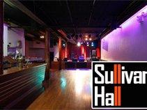 Sullivan Hall