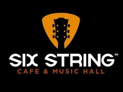 Six String Cafe Music Hall