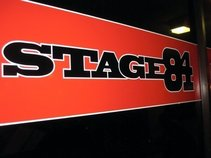 STAGE 84 (Music Cafe)
