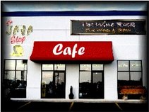 The Wine Rack and Java Stop Cafe