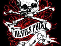 Devil's Point Bar