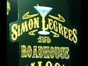 Simon Legree's