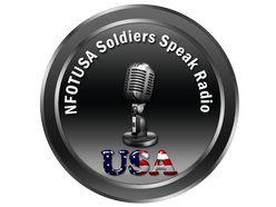 NFOTUSA Soldiers Speak Radio