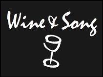Wine & Song concert series