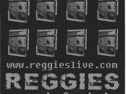 Reggie's Rock Club