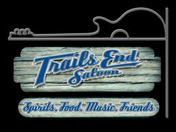 Trails End Saloon
