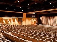 Vail Theatre of the Arts