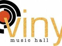 Vinyl Music Hall