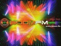 BoomFM Internet Radio
