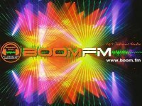 BoomFM Internet Radio