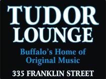 Tudor Lounge