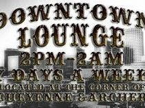 Downtown Lounge