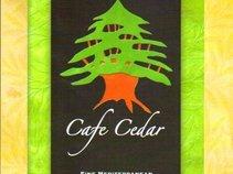 Cafe Cedar