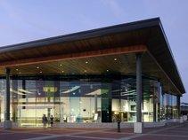 Shenkman Arts Centre / Centre des Arts Shenkman