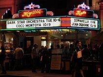 The Mystic Theatre