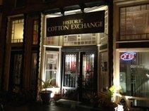 Historic Cotton Exchange