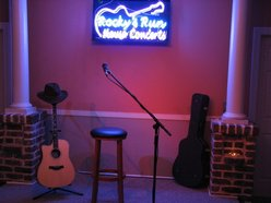 House concerts at rockys run