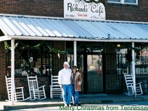 Richard's Louisiana Cafe