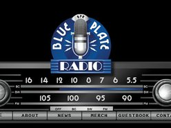 Blue Plate Radio - 24/7 Internet Jazz Station