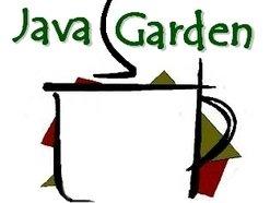 Java Garden Cafe
