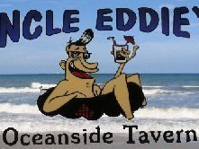 Uncle Eddies oceanside Tavern