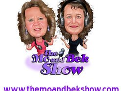 The Mo and Bek Show