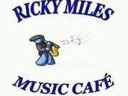 Ricky Miles Music Cafe