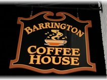 The Barrington Coffeehouse