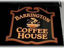 The Barrington Coffeehouse