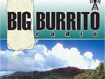 """Big Burrito Radio"" on WLRA 88.1"