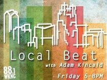 WKNC Local Beat 88.1 FM