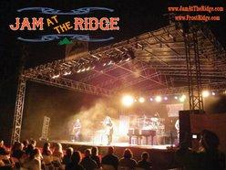 Jam At The Ridge Frost Ridge