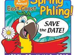 Spring PHling 2011