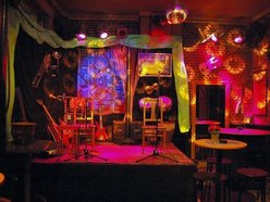 Music & Concert Club Boogiewoogie