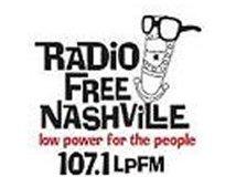 WRFN 107.1 - Radio Free Nashville