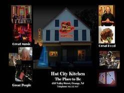 Hat City Kitchen | Orange, NJ | Shows, Schedules, and Directions ...