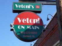 Vetoni's