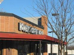 HOMER'S COFFEEHOUSE