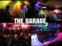 The Garage Music Venue, Uplands Swansea