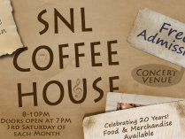 Saturday Night Live Coffee House