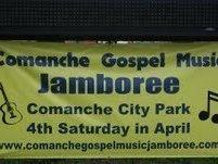 Comanche Gospel Music Jamboree
