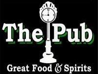 The Pub - Fairhope,AL.