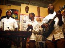 Dijo tsa Setho African cafe