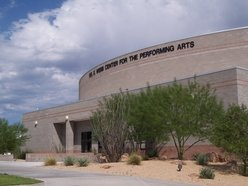 Del E. Webb Center for the Performing Arts